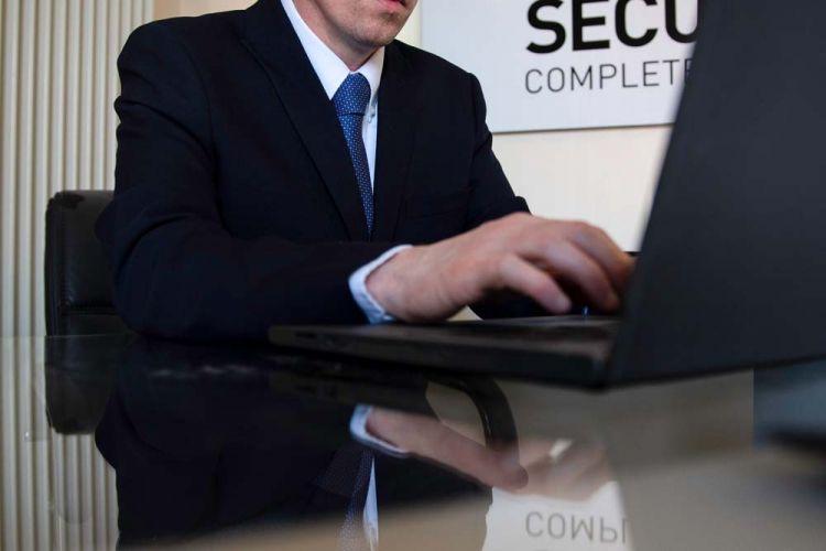 Marpol Security Concierge